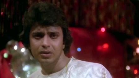 印度电影《迪斯科舞星》原声歌舞 吉米,来吧