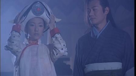 《碧血剑 第1集》谁更辣眼睛,女神关宝慧和江华