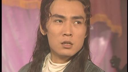 《小李飞刀 第2集》高能预警,焦恩俊和萧蔷怒刷存在感