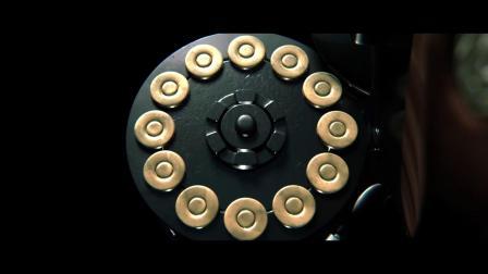 【游民星空】《名侦探柯南:绯色的弹丸》再填装预告