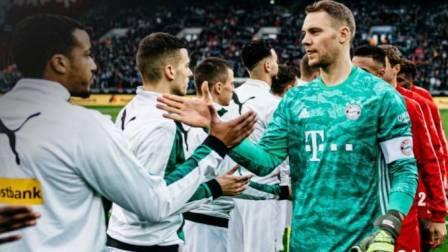 德甲盛世!拜仁门兴并列欧冠进球第一 药厂欧联进球最多