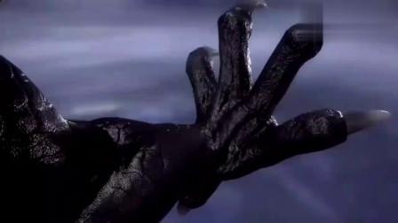 海神唐三的陨落(五)唐三,比比东神魂的碰撞