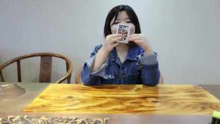 什么手法也不用就能让扑克变牌,千王赌王也不过如此而已啊?