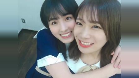 日本女子组合【乃木摄】大园桃子