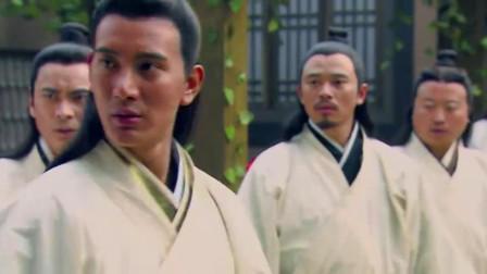 隋唐英雄:杨义成使奸计害死裴元庆,瓦岗英雄义愤填膺,全体出击