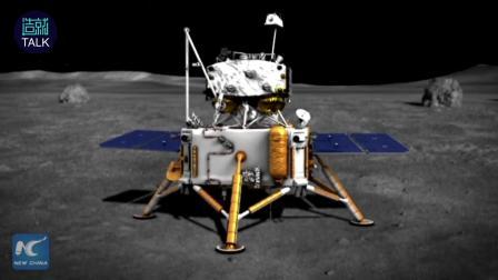 嫦娥五号月面采样过程大揭秘
