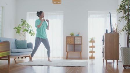 【游民星空】《健身拳击2》女性篇中文PV