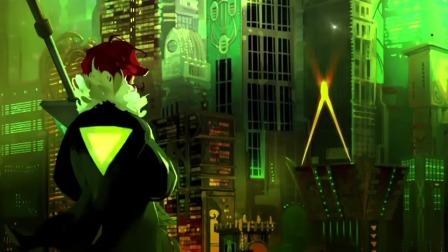 【游民星空】Supergiant游戏原声