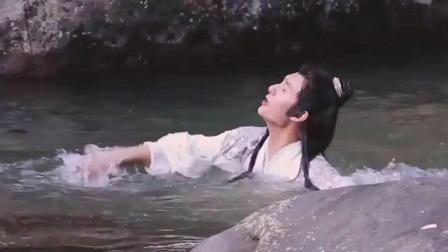 陈情令花絮:肖战踢纪李,纪李就开始狂飙演技