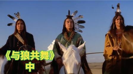 与狼共舞中:具有文化历史美学价值的经典西部片