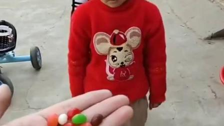 童年记忆:怎么都不吃药药?