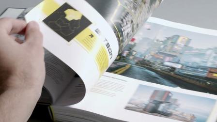 【游民星空】《赛博朋克2077》纸质攻略指南