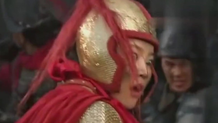 水浒传:矮脚虎王英与一丈青扈三娘战,武松也没能救得了他们