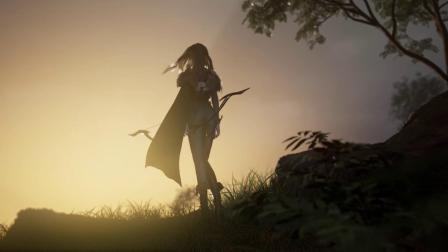 【游民星空】韩国NPIXEL的MMORPG《时空奥德赛》预告