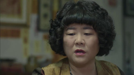 哦我的鬼神大人:徐仙姑不允许女鬼伤害主厨,由于和他妈妈的关系