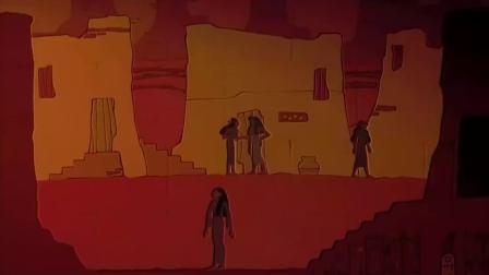 埃及王子:摩西王子回忆过去,想起了自己的过往,自己都不敢相信