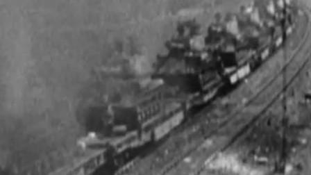 柏林战役中,苏联调动1300门喀秋莎火箭炮,万炮齐发场景令人心惊