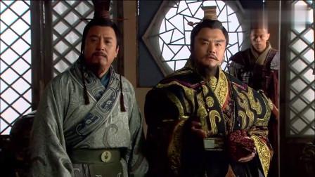 大汉悲歌:刘邦要借齐王印,直接送他个楚王印,韩信不知刘邦何意