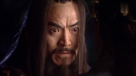 大汉悲歌:钟离昧意外见辛追,被她的美貌迷住,韩信女人他想过手