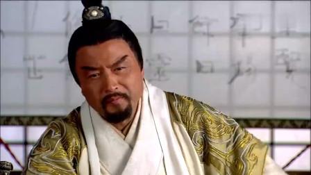 大汉悲歌:辛追给韩信斟酒,有人喊她身上有刀,谁料韩信不在乎