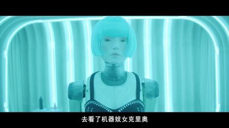 机器人觉醒,仅用7天便超越人类!速看科幻电影《机器纪元》