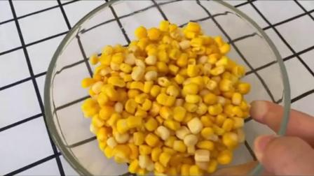 推荐个黄金玉米饼