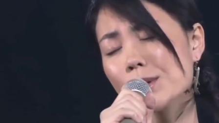 中岛美雪没能唱火的《口红》,王菲完美演绎,一时间整个人火遍全香港