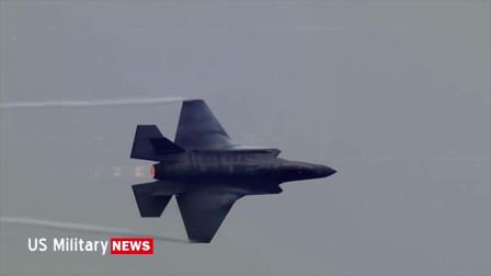实拍歼20超音速飞行,5秒上演旱地拔葱,这机动秒F35