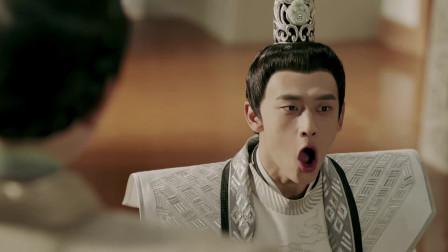 唐砖9:大唐公主百官,被罚,穿越小伙怒吼李世民