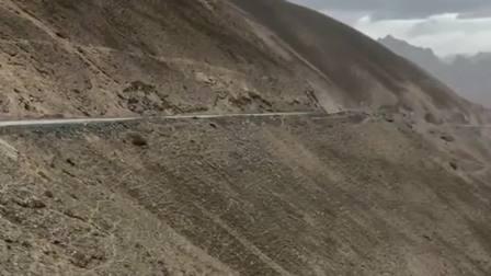 新藏219国道路况,友情提示