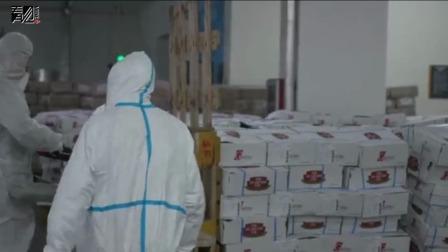 核酸阳性进口冷链食品流入,杭州一地通报应急处置情况!