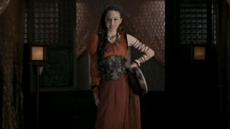 《倭寇的踪迹》3:男子出手阔绰让美女跳舞