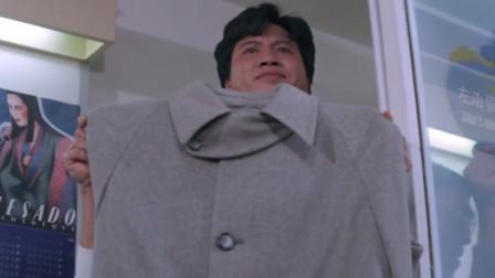 万梓良实力不咋样,牌面却不能落下,工作竟还有专门的战衣