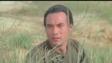 江湖奇兵飞龙斩比血滴子还可怕,能劈石裂木,百米之内取人首级