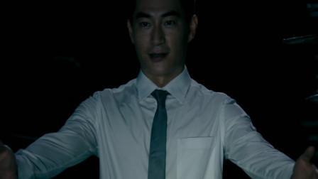 迷魂之密室逃脱:一部国产悬疑电影,密室逃脱太吓人了!