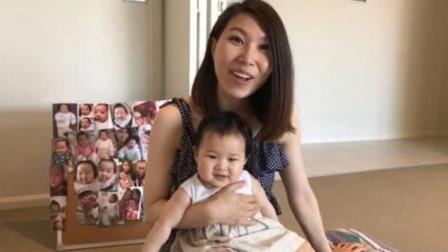 香港妈妈教你如何给宝宝包襁褓,这包法一觉睡到天亮,也并非难事!