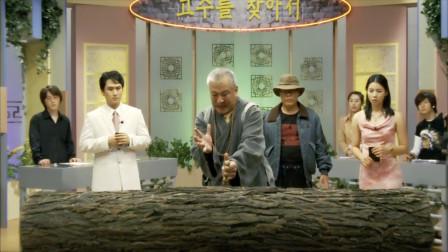 糟了,韩国又要抢我们的功夫电影文化了!