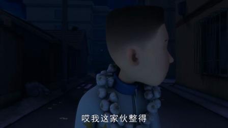 茶啊二中:王强一个小学渣,还变身少年侦探,这跨度有点大啊