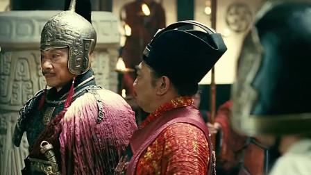赵氏孤儿:教科书般的栽赃嫁祸,如此阴险的大奸臣,用这样的办法来残害忠良!