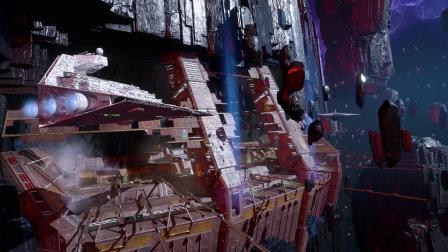【游民星空】《星球大战:战机中队》免费更新预告