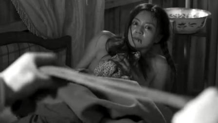 女记者混进日军集中营,真实记录慰安妇的悲凉,这电影看的人心痛