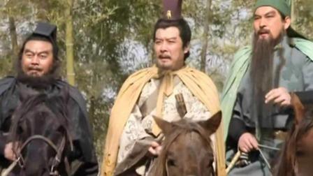 谢涛趣味讲三国 盘点三国里的帅哥 关羽张飞赵云你爱谁?