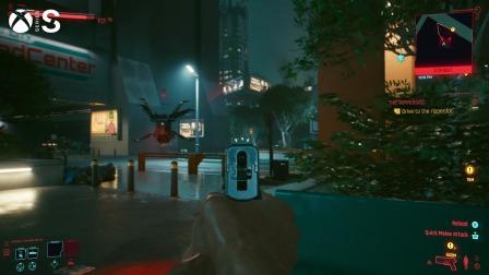 【游民星空】DF社评次世代《赛博朋克2077》