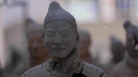 国家宝藏 第三季 穿越千年对话传奇,走进秦始皇帝陵