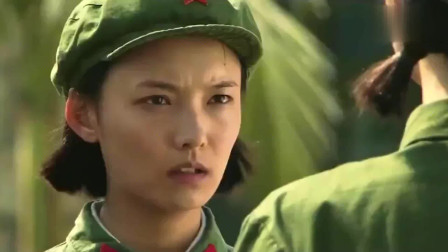 我的燃情岁月:农村女孩去当兵,却比城里的兵还娇气,原因太搞笑了