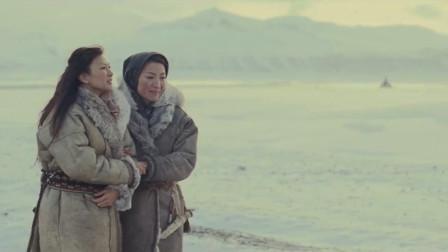 母亲勒女儿,可大家都说她做的很对,恐怖片《遥远的北方》