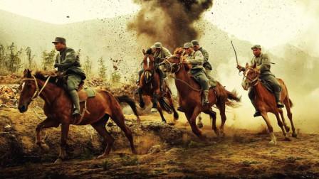 为配合正面战场抗日,林彪等人取得平型关大捷,有力挫伤日军士气