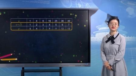 空中课堂 高中二年级 高二 数学(人教B版)一元线性回归模型(3)