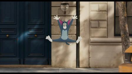 【游民星空】《猫和老鼠》电影日版预告