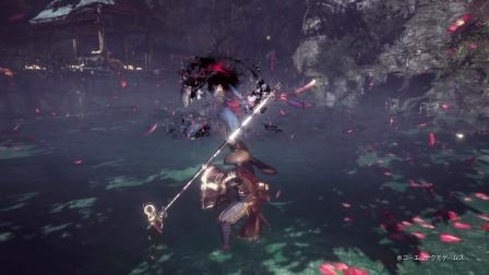 【游民星空】《仁王2》第三弹DLC预告